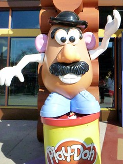 2013-02-09_Mr Potatohead and Miles