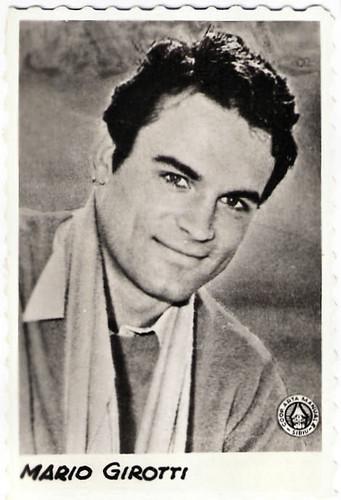 Mario Girotti