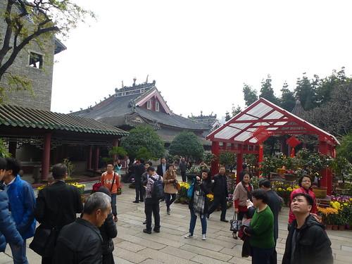 Guangdond-Foshan-Temple Zu Miao (58)