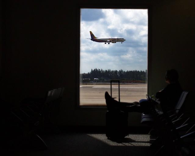 Flight Delayed Missed Car Rental Payless
