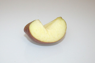 16 - Zutat Apfel / Ingredient apple