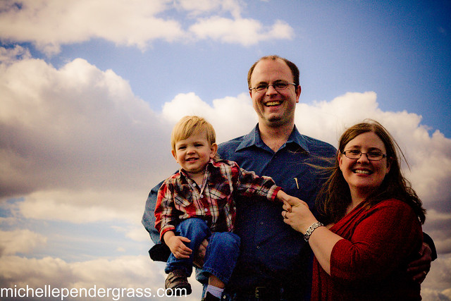 Culbertson Family