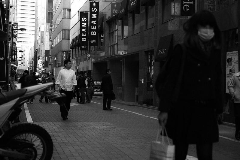 DP3 - Ginza