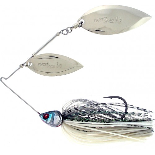 bling fishing lure Abalone Shad