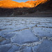 Badwater Sunset by IntrepidXJ