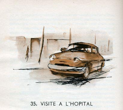 Le chalet du bonheur, by Paul-Jacques BONZON-image-50-150