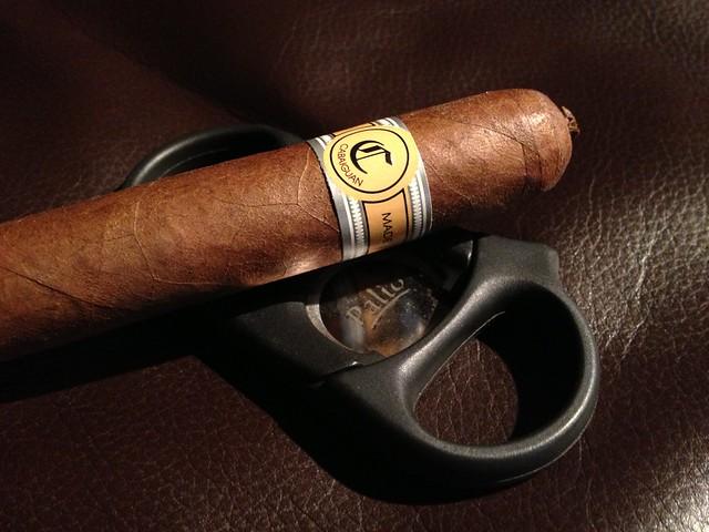 Cabaiguan Cigar Review