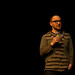 Cory Doctorow (Speaking in Albuquerque, NM) by Terriko