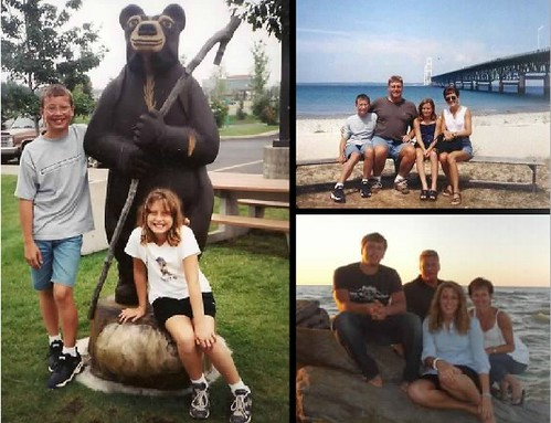 11 types of family photos - the nice and normal