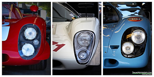 Red, White & Blue by autoidiodyssey