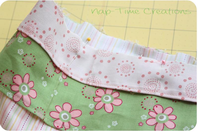infant skirt free pattern 8