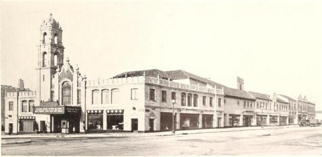 Kansas City Plaza Theater Movie Times