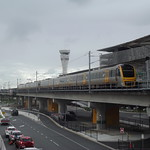 Brisbane Airtrain