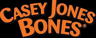 Casey Jones Bones