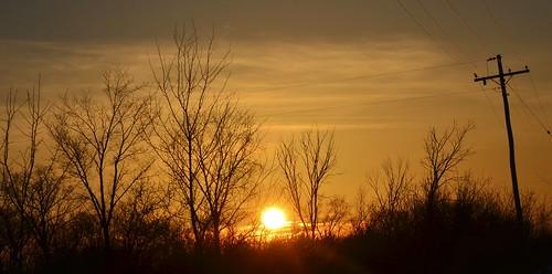 schnee winter sunset snow canada sonnenuntergang manitoba grunthal lispeltuut nikond5100