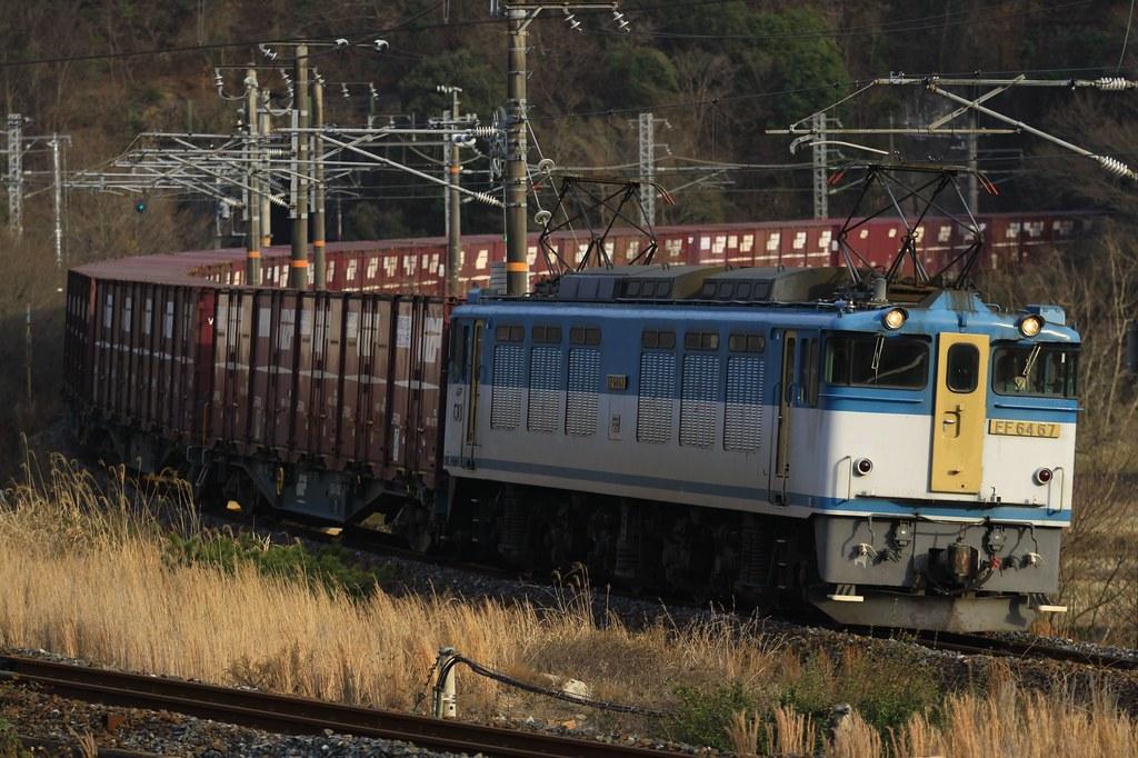 3083 EF64-67