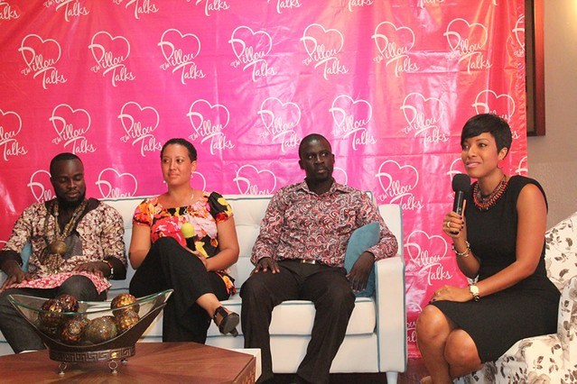8540998233 b246da0f20 z FAB Photos: Joselyn Dumas launches 'The Pillow Talks'