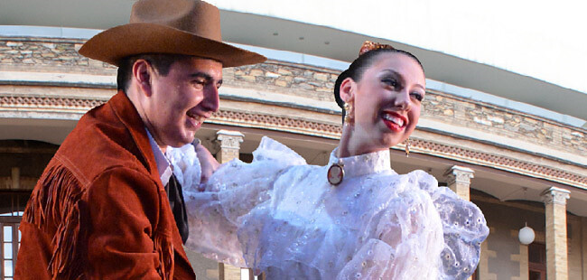 Ballet Folklórico de La Superior celebra su 25º Aniversario
