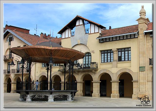 18 Via Bayona Tolosa-Beasain
