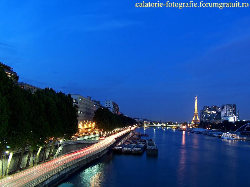 Parisul - pas cu pas (si Pentax X70) 8556227145_f204cb46f8_c