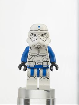 Special Forces Commander Clone Trooper