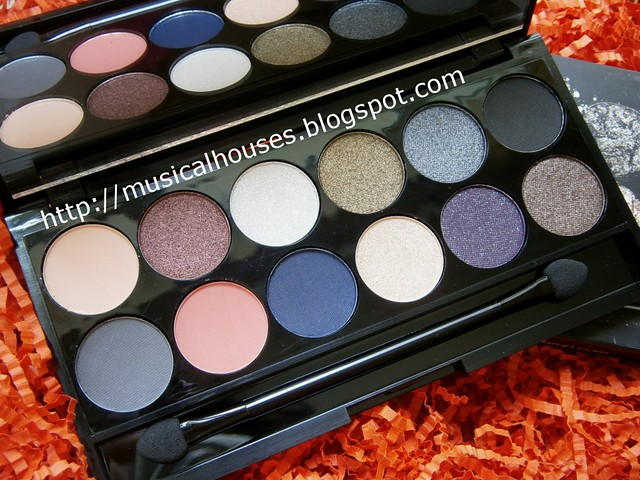 sleek showstoppers palette 1