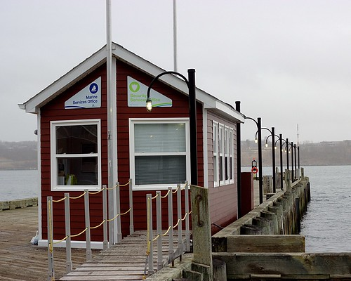 Marine Services Office