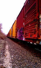 The Kodak Kidd- Philly line on the move