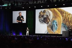 GTC 2013: Jen-Hsun Huang keynote address