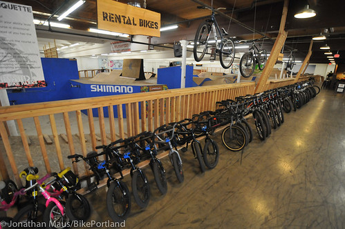 Visit to the Lumberyard MTB Park -9