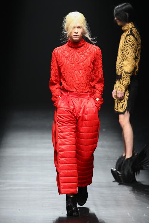 FW13 Tokyo CHRISTIAN DADA025(Fashion Press)