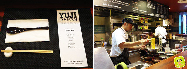 YUJI RAMEN - smorgasburg to whole foods bowery - chef and sous chef