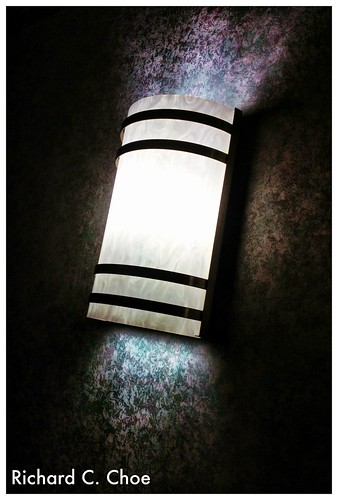 Lamp 2 (2013, 3.22) by rchoephoto