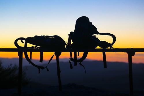 park sunset night twilight national backpacks pinnacles pinnaclesnationalpark canon6d joeparks parksjd