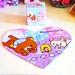 Rilakkuma heart puzzle