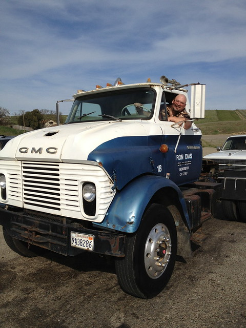 New Owner Of A 1964 Gmc 7000 With A Detroit 671n Need Some General Parts Help