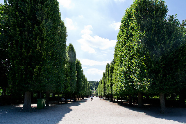 Schönbrunn, The Endless Garden