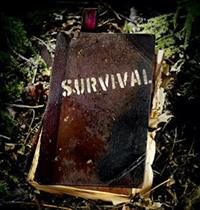 Survival Book 200(Custom)