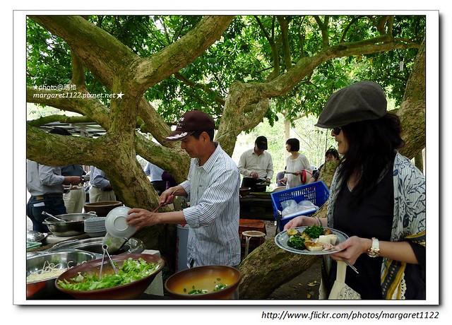 【南投食記】水里「阿成的家」庭園風味餐廳