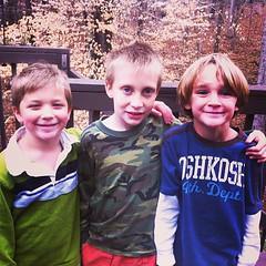 Cousins - Best Buddies