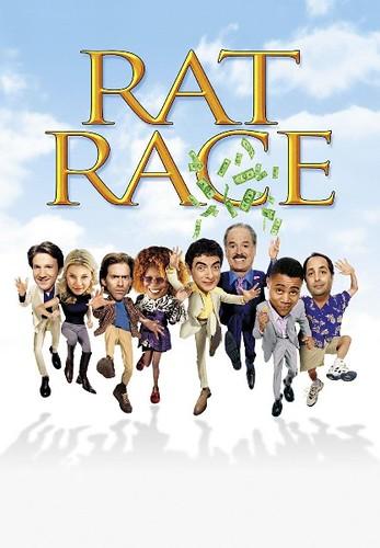亡命夺宝 Rat Race (2001)