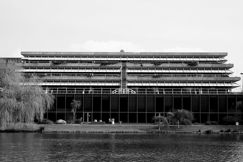 IBM Building, North harbour