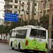 Shanghai Trolleybus No. 22 (KGP-359)