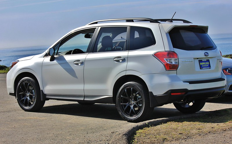 2014 Forester Owners Forum Autos Post