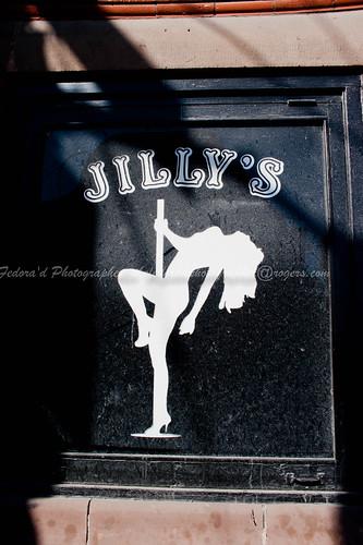 Jilly's