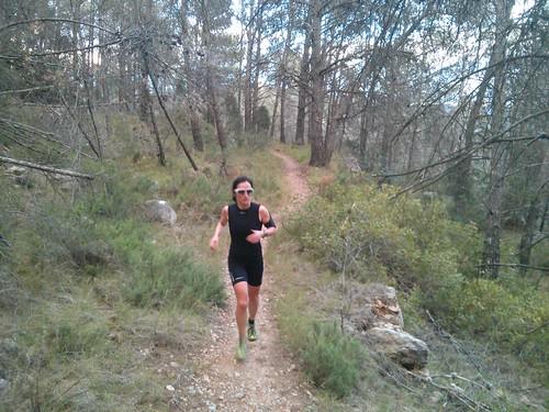 Si te gusta correr, prueba a correr en el monte
