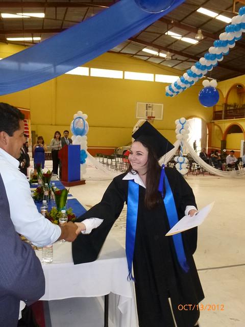 Graduación Tetela de Ocampo