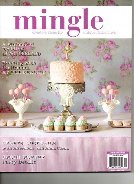 Mingle Spring Cover001
