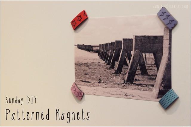 magnets diy 2