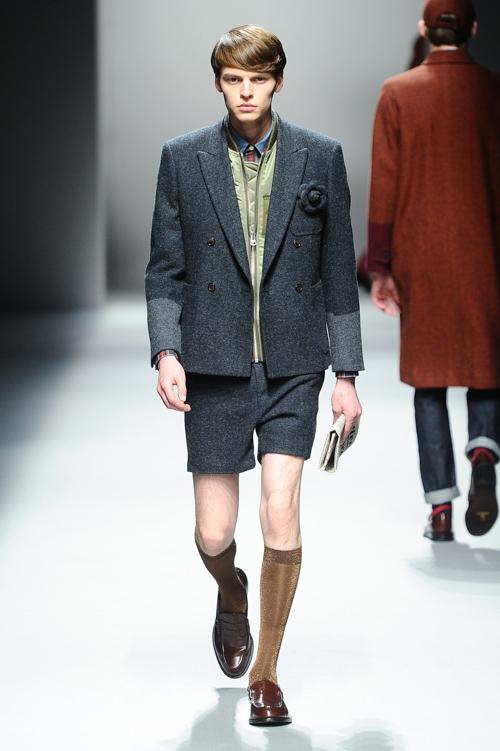 John Hein3081_FW13 Tokyo MR.GENTLEMAN(Fashion Press)